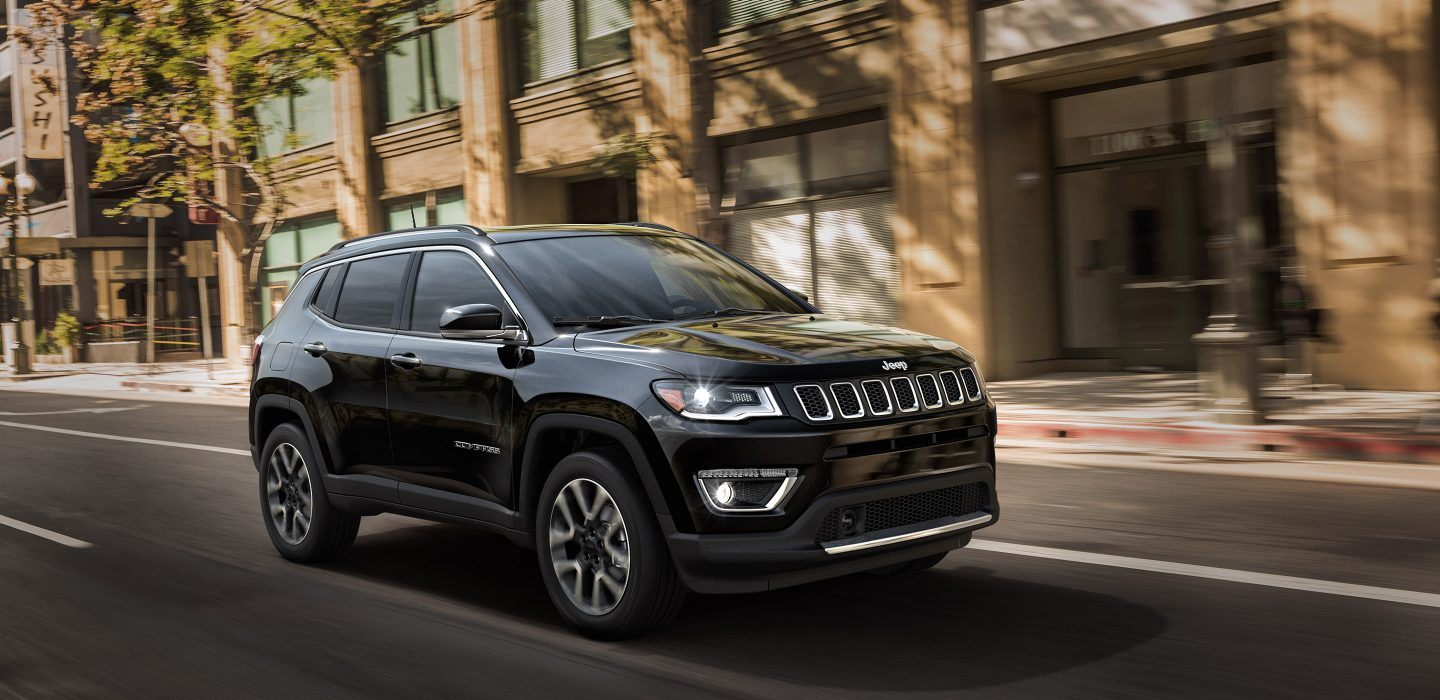 The Most Awarded Car Of India: Jeep Compass
