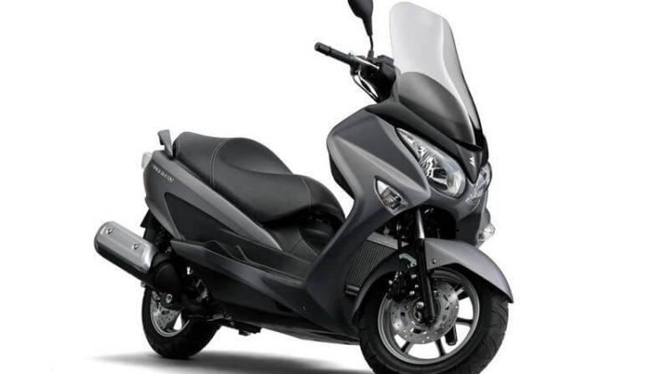 Suzuki Burgman Scooter Launching in April 2019 [Updated!]