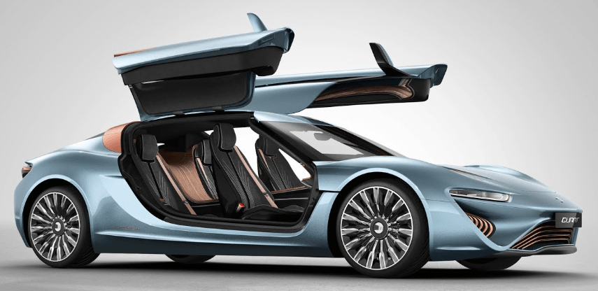 8 Best Electric Cars in 2018