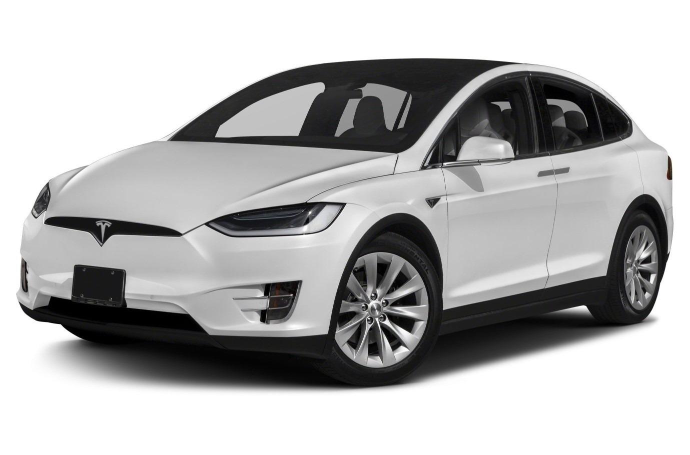 2018 Tesla Model X Full Review: The Future Of Tesla