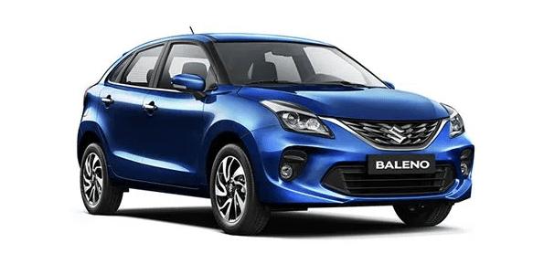 Maruti Suzuki Baleno 1.2 DualJet Smart Hybrid propelled at Rs 7.25 lakh