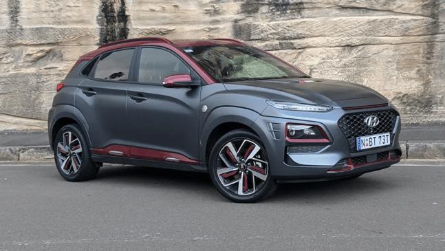 2019 Hyundai Kona Electric India Review