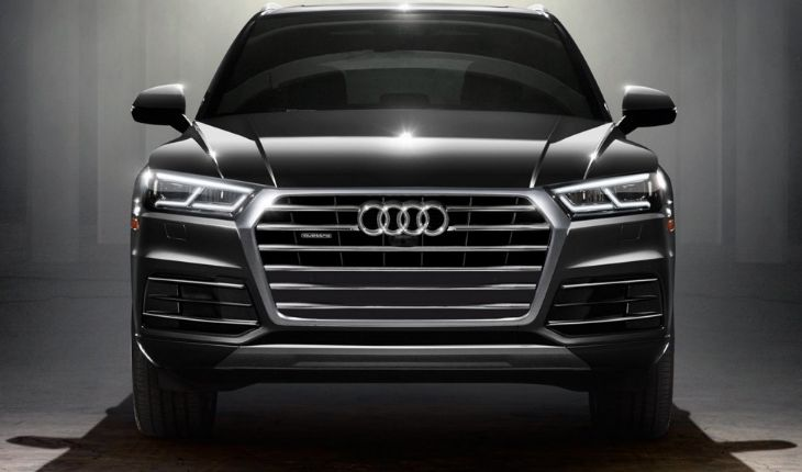 2018 Audi Q5: More Than 500 Bookings In A Month