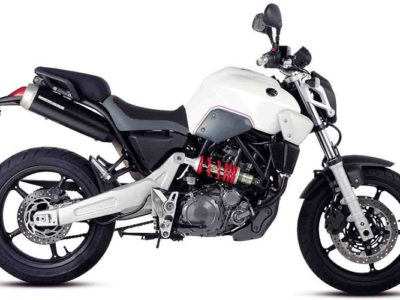 THE YAMAHA MT-03 MIGHT BE LAUNCHED IN INDIA