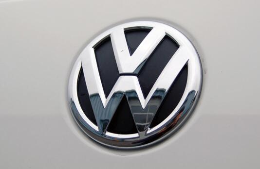 Volkswagen to provide an electric platform to German start-up